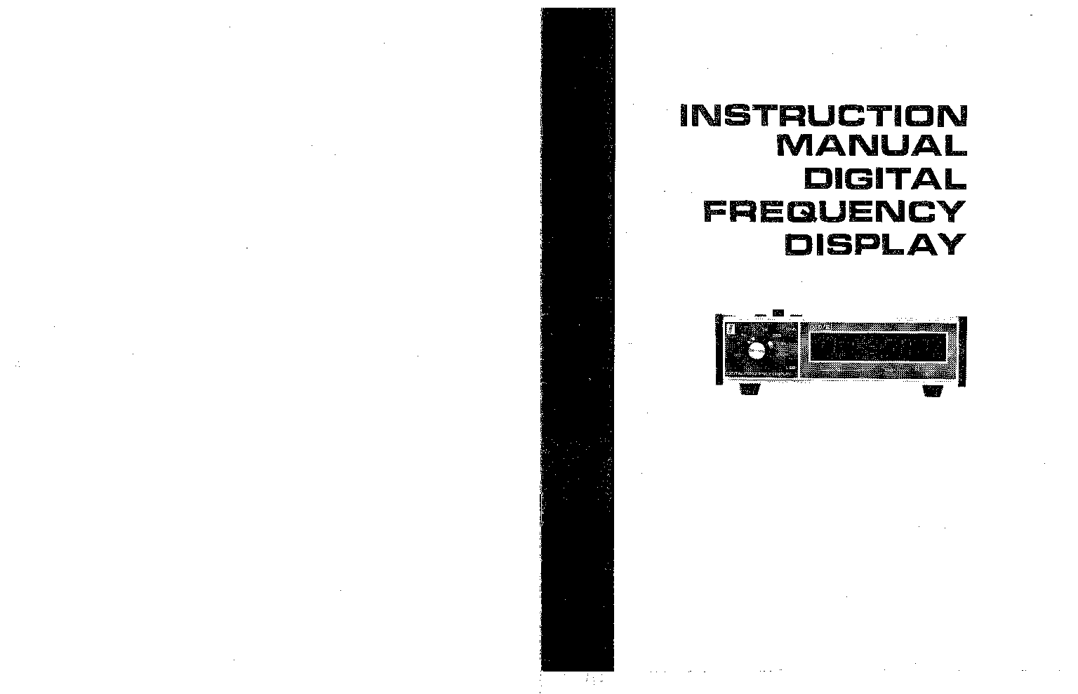 KENWOOD MC-80 SCH Service Manual free download, schematics