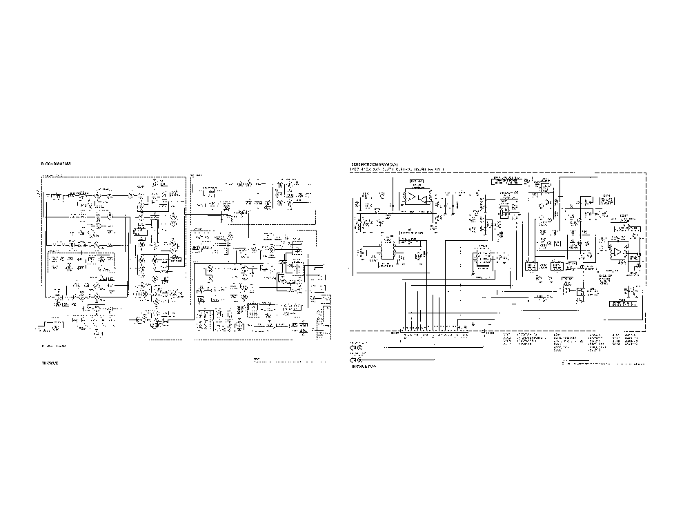 KENWOOD TS-50 Service Manual download, schematics, eeprom