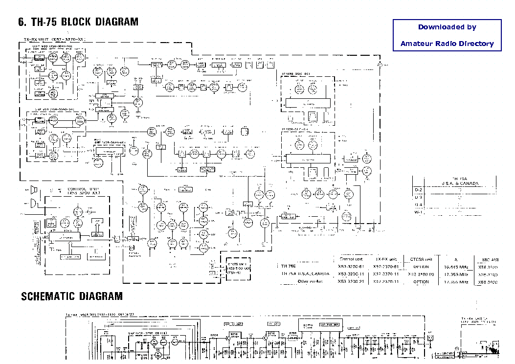 KENWOOD TS-430S Service Manual download, schematics