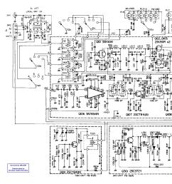yaesu frg7 service manual 1st page  [ 1523 x 2063 Pixel ]