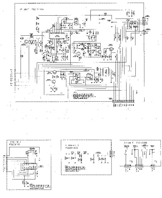 YAESU FT-26A Service Manual download, schematics, eeprom