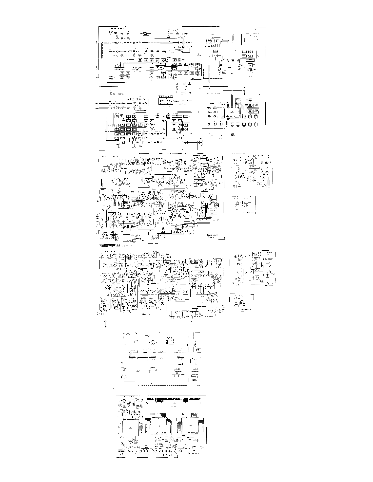 YAESU FT920 Service Manual free download, schematics