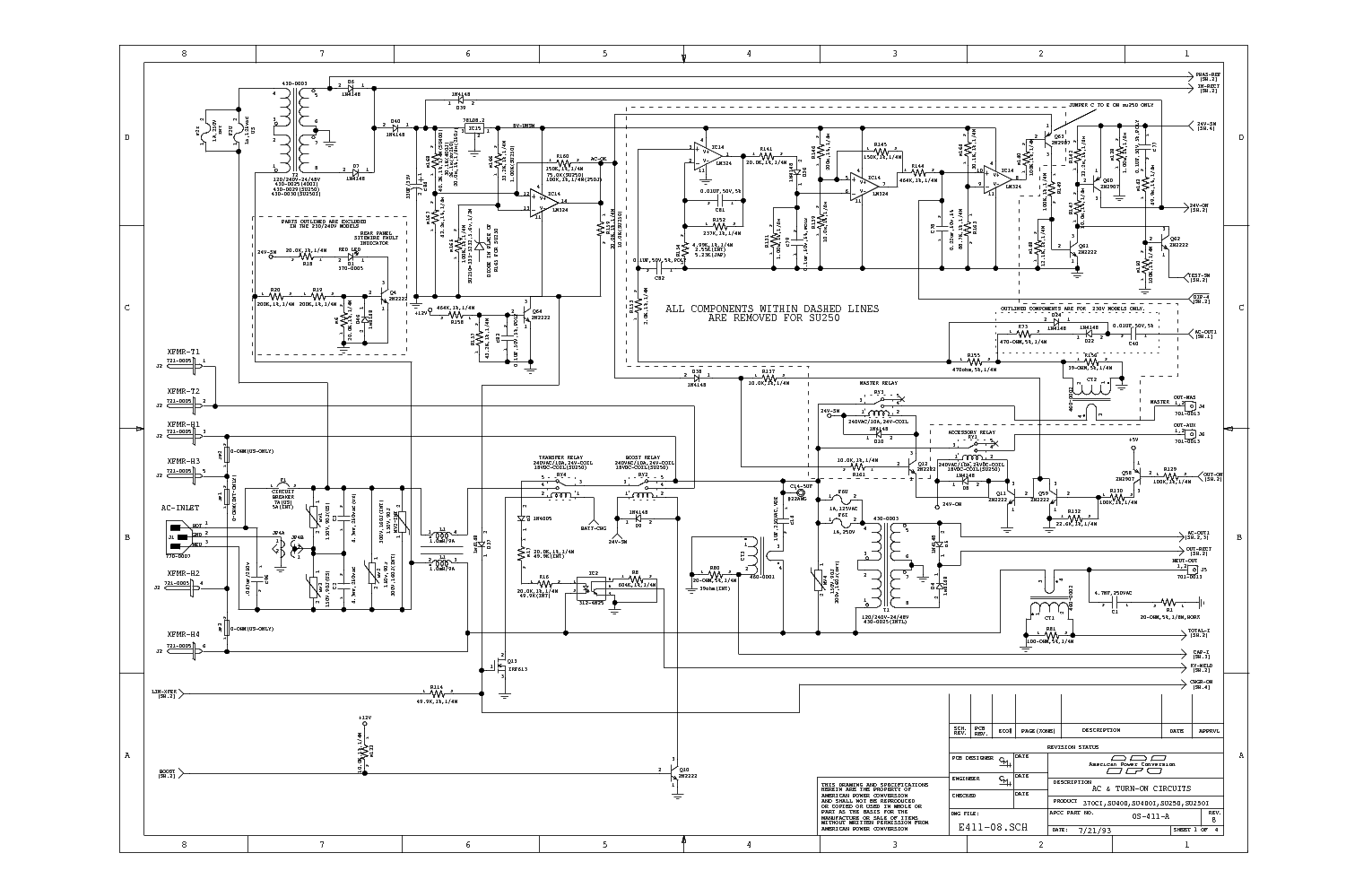 600va Ups Circuit Diagram Trusted Schematics 1000w Pdf