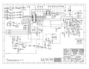 APC BACKUPSPRO 6400218F SCH Service Manual download, schematics, eeprom, repair info for