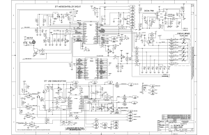 APC BACKUPS RS800 BR800I CHASSIS 6400189D SCH Service Manual download, schematics, eeprom