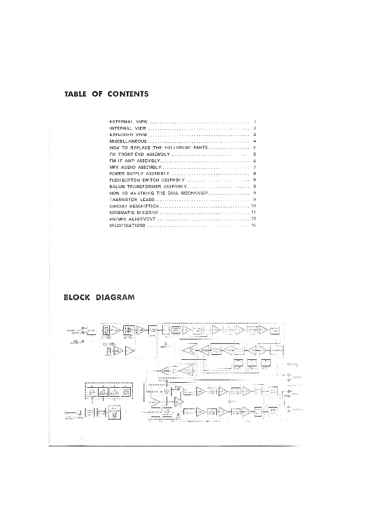 accuphase repair manual