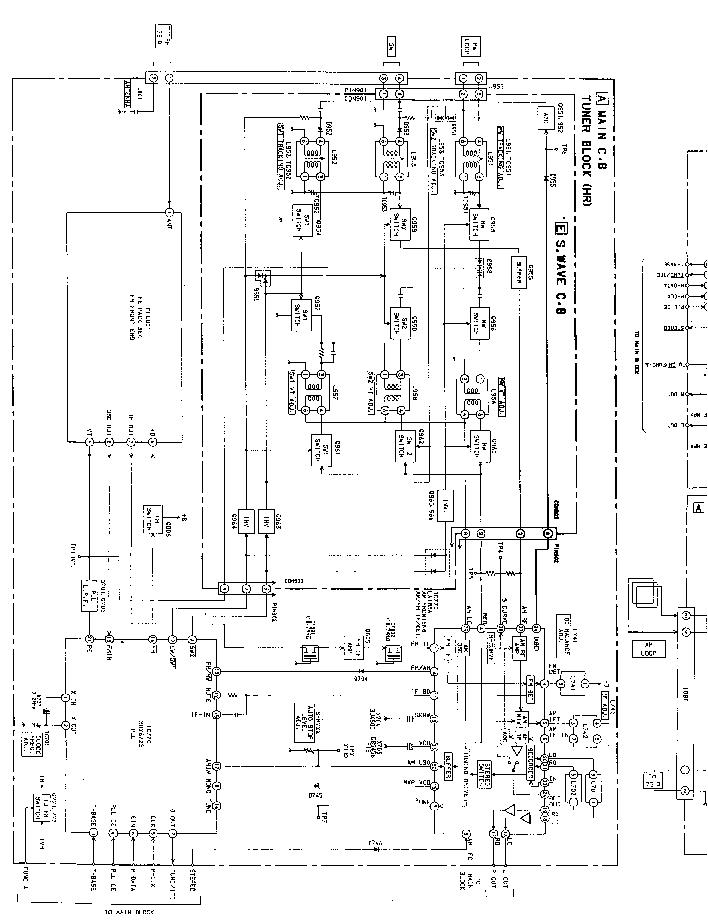 AIWA CX-N2200 CX-N999MK2 SX-N2200 SX-N999MK2 SM Service
