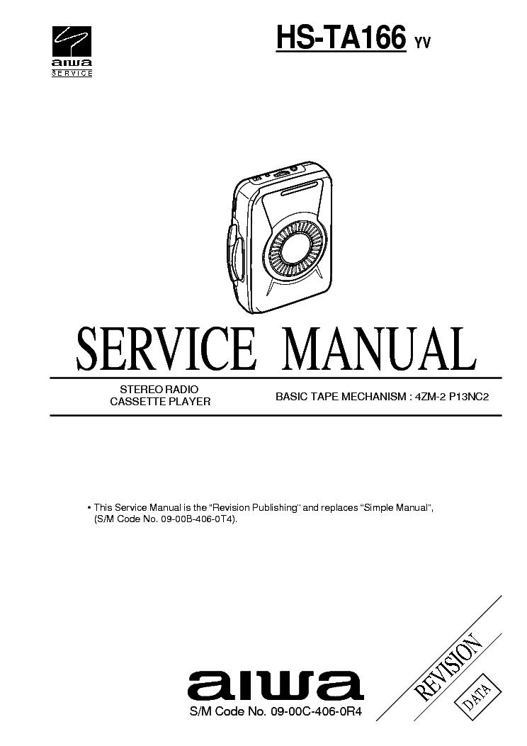 AIWA CX NS111 SCH Service Manual free download, schematics
