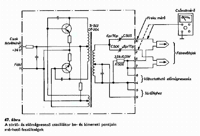 AKAI GX-220D SCH Service Manual download, schematics