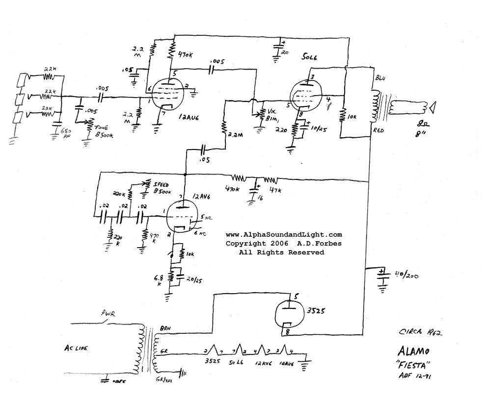 medium resolution of alamo amp schematics wiring diagram schematics alamo amp schematics