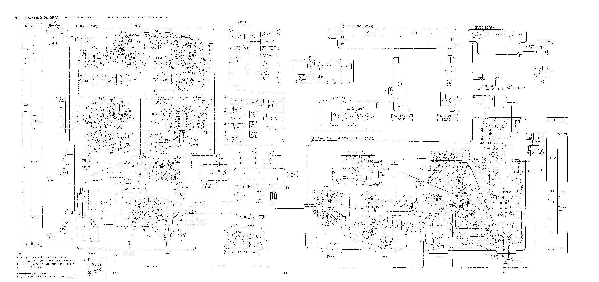 SONY PCM 701ES Service Manual free download, schematics
