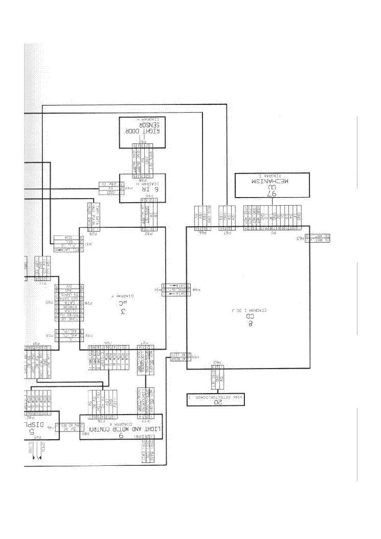BANG-OLUFSEN BEOLAB 7-2 TYPE 6213 6214 DEN Service Manual