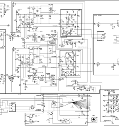 carvin schematics wiring diagram basic carvin amp schematics wiring diagram toolboxcarvin f 300 600 audio amp [ 1233 x 874 Pixel ]
