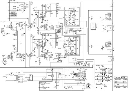 small resolution of carvin schematics wiring diagram basic carvin amp schematics wiring diagram toolboxcarvin f 300 600 audio amp