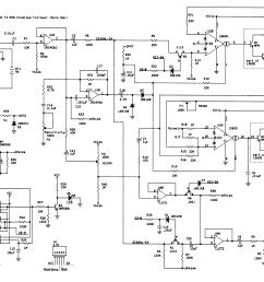 dod fx 25b envelope filter sch service manual 1st page  [ 4718 x 3863 Pixel ]