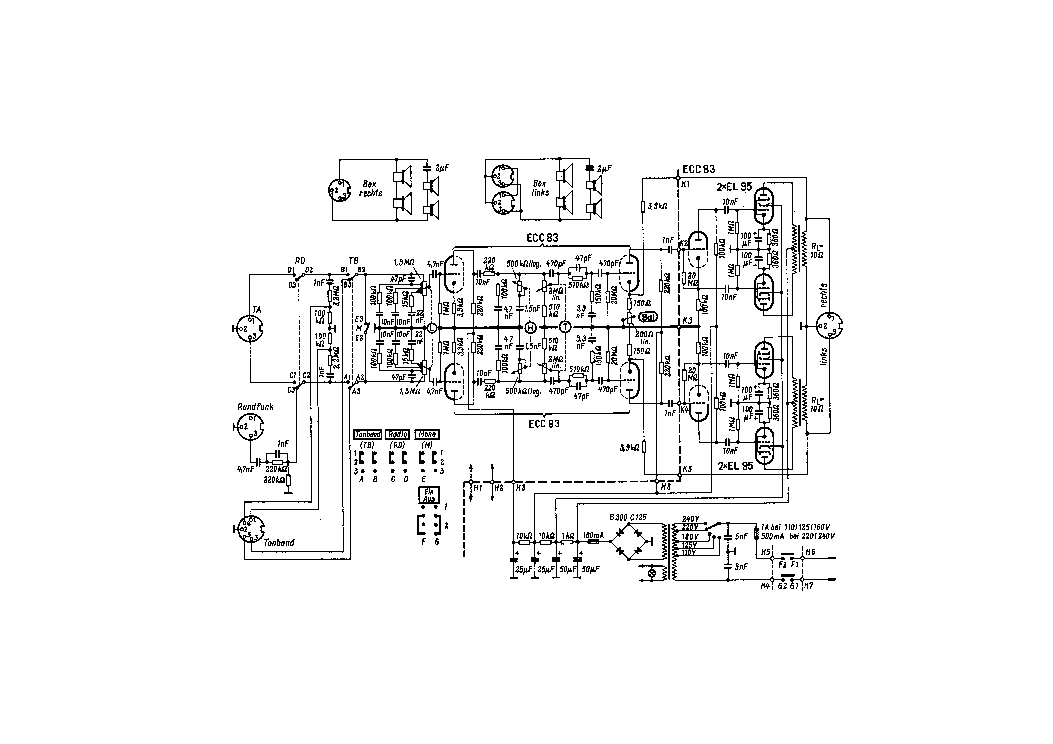 ASC AS3000 Service Manual download, schematics, eeprom
