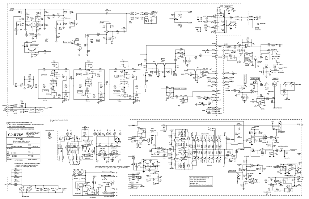medium resolution of carvin vintage 16 schematic wiring diagram megacarvin vintage 16 schematic manual e book carvin vintage 16