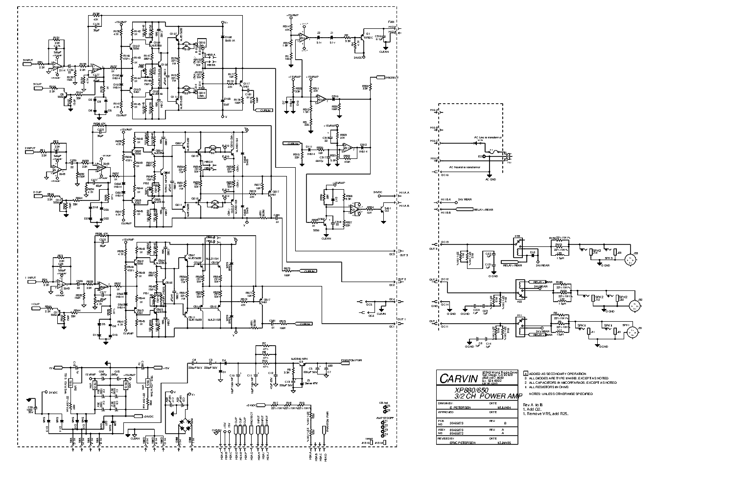 hight resolution of carvin vintage 16 schematic wiring diagramcarvin legacy schematic wiring diagram