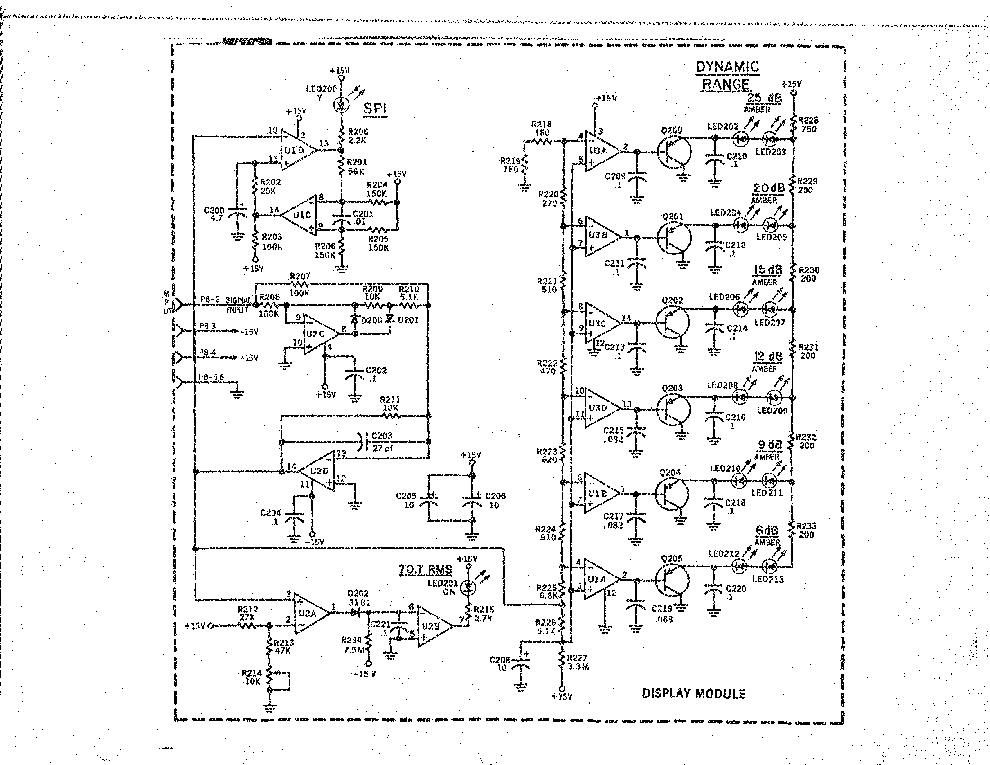 DELTA OMEGA-2000 SCH Service Manual download, schematics