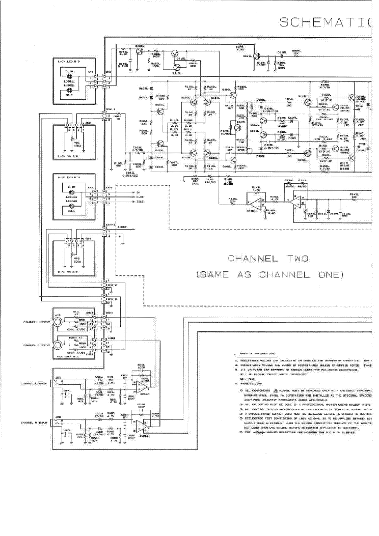 SAMSON L1212 L1215 Service Manual download, schematics