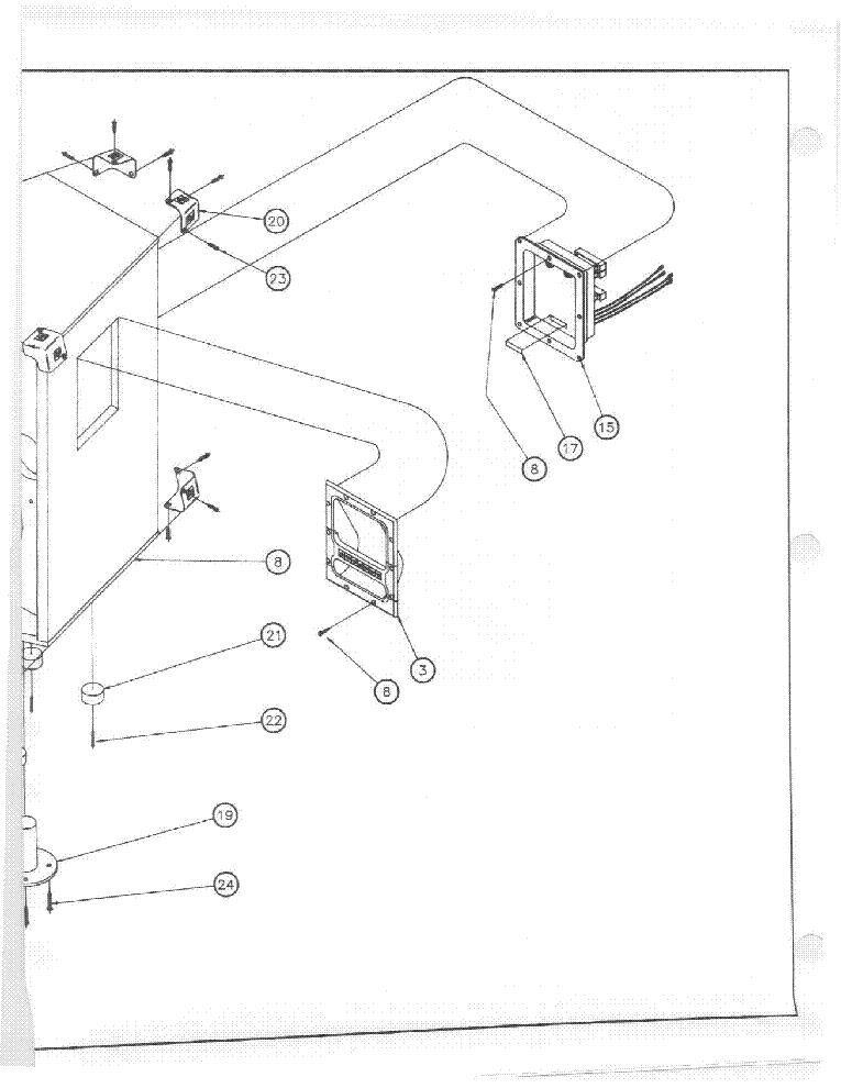 ELECTRO-VOICE T22 SM Service Manual download, schematics