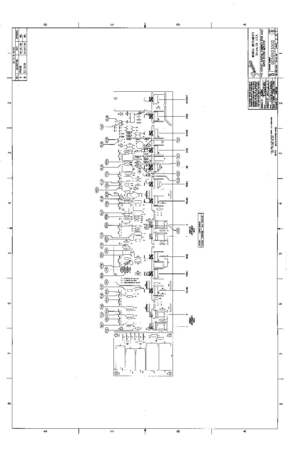 FENDER 1965-SUPER-REVERB Service Manual download