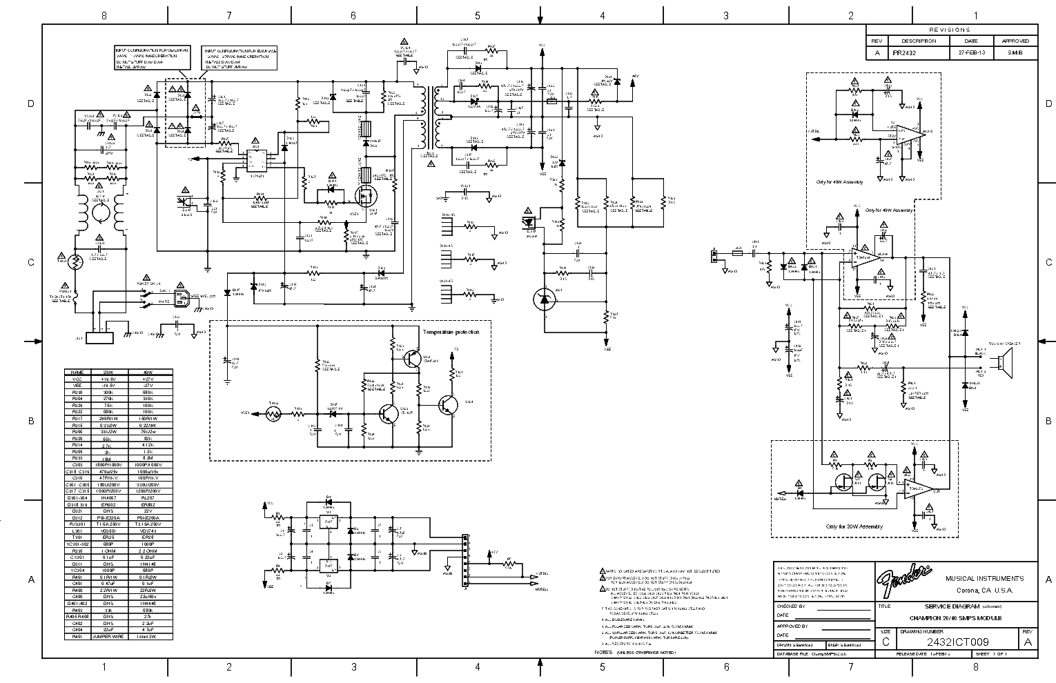 Fender Tele Wiring Diagram Free Download Schematic