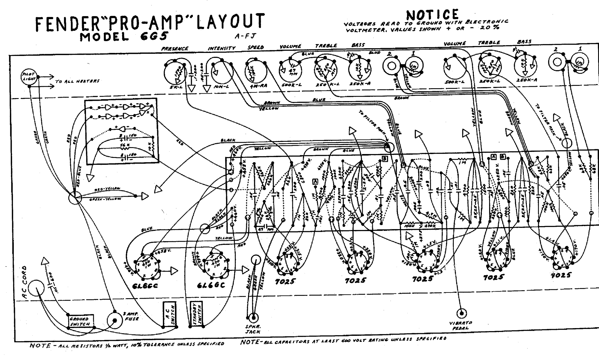 hight resolution of fender amp wiring diagram wiring diagram third levelfender amplifier wiring diagram 20