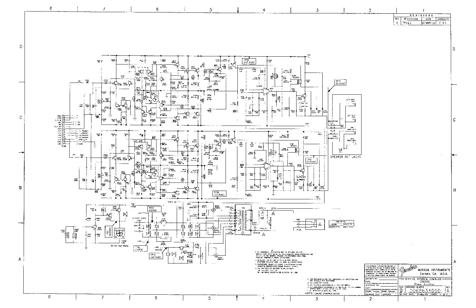 Schematic 6g2 Powerking