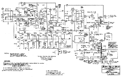 FENDER SUPER-TWIN-REVERB-SF-100 Service Manual download