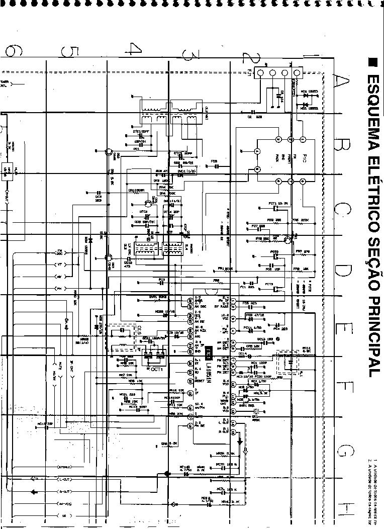 GRADIENTE DS-2000 TT-2000 SCH Service Manual download