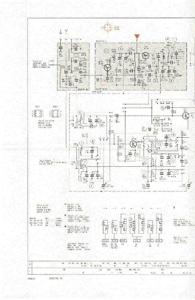 GRUNDIG TK146 U Service Manual free download, schematics
