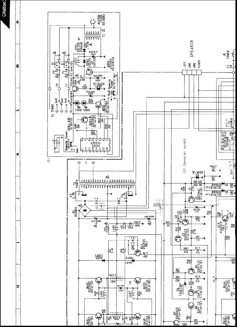 HARMAN KARDON CITATION-24 SCH Service Manual download