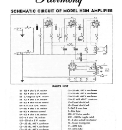 harmony h304 sch service manual download schematics eeprom repair harmony h306a schematic wiring amp [ 1440 x 1890 Pixel ]