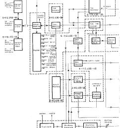 hohner vox3 sch service manual 1st page  [ 749 x 1053 Pixel ]