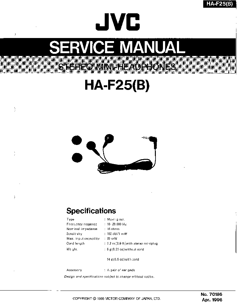 JVC RX-5020RBK 5022RSL SM Service Manual download