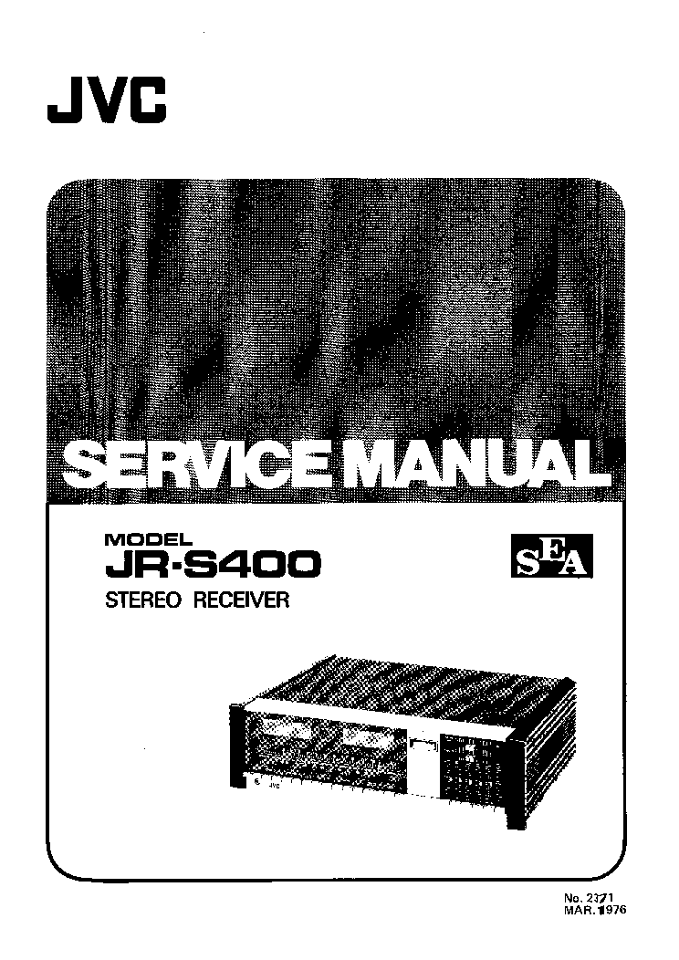 JVC PC-5-L-LB SM Service Manual download, schematics