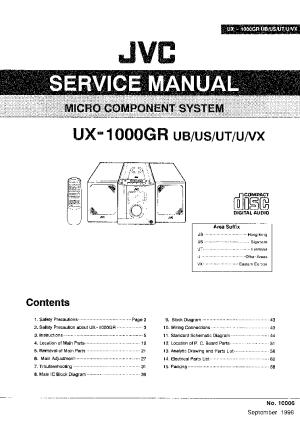 Download Download Free Jvc Fs1000 Gr Manual free  blogsfunny