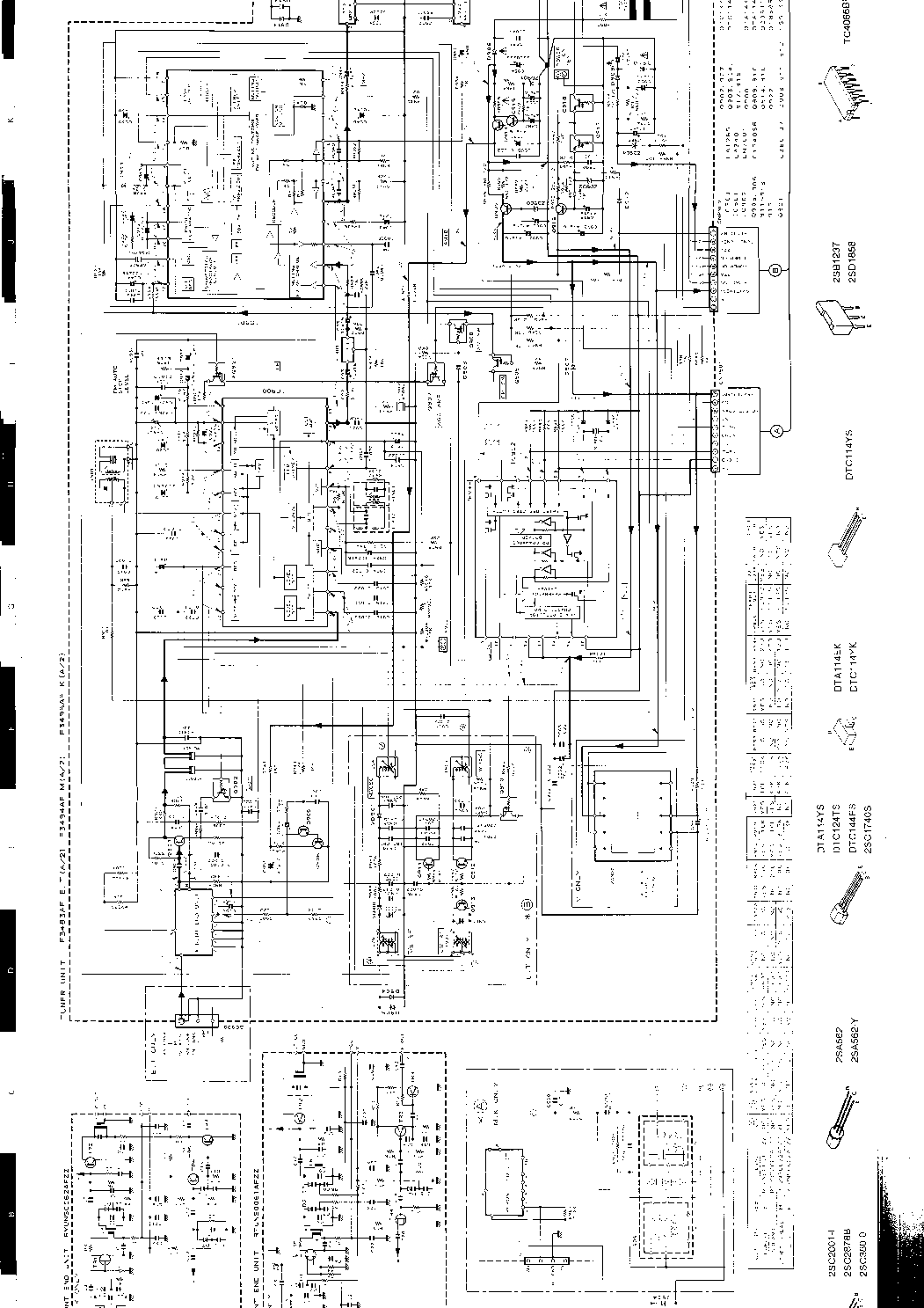 KENWOOD DMC-J7R Service Manual free download, schematics