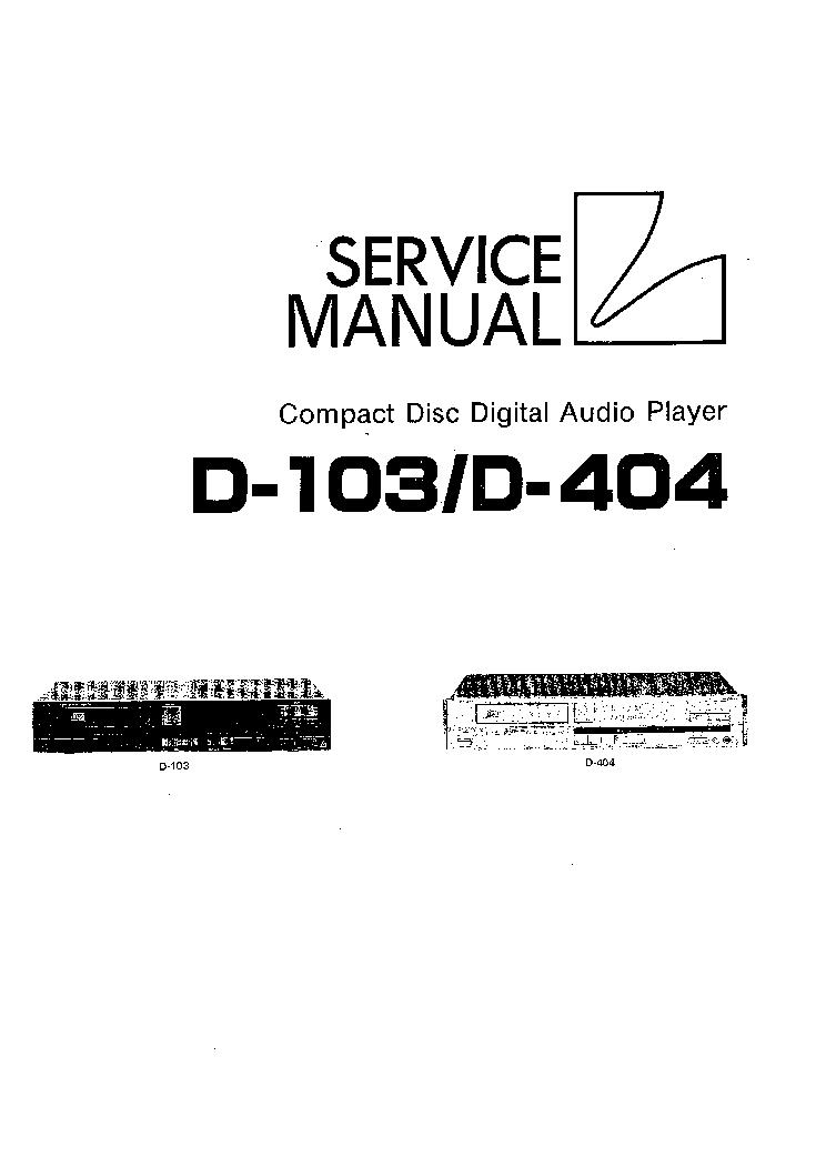 LUXMAN A3000 TU-3000 TUBE AMPLIFIER SCH Service Manual