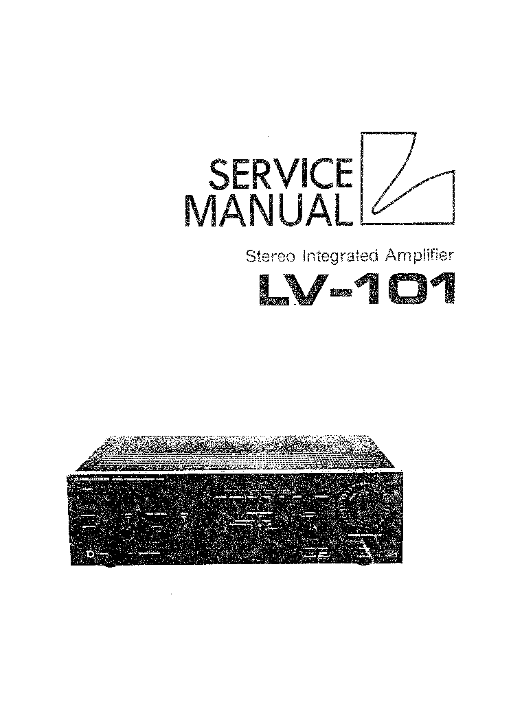 LUXMAN C-12 SCH Service Manual free download, schematics