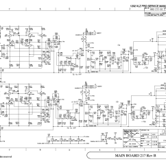 Pro Audio Wiring Diagrams Electric Motor Diagram Symbols Mackie 1202 Vlz Schematic Service Manual
