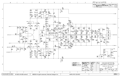 small resolution of mackie wiring diagrams wiring diagram update basic electrical wiring diagrams mackie wiring diagrams