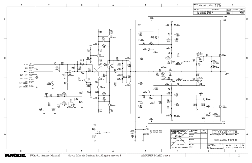 medium resolution of mackie swa1501 sch service manual download schematics eeprommackie swa1501 sch service manual 1st
