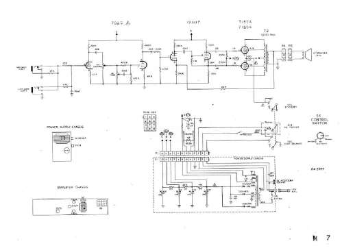 small resolution of amusing magnatone wiring diagram images