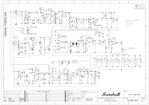 marshall 8080 wiring diagram  Wiring Diagram Virtual