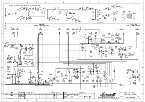 small resolution of forum marshall mg30dfx audiofanzine