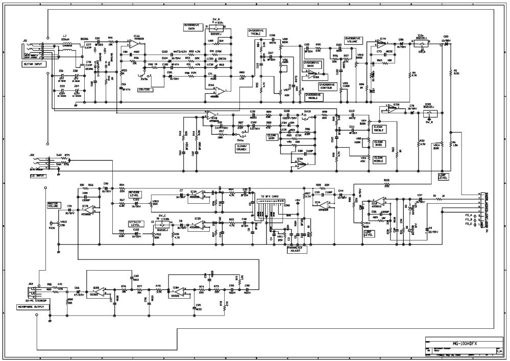 medium resolution of marshall mg30dfx wiring diagram