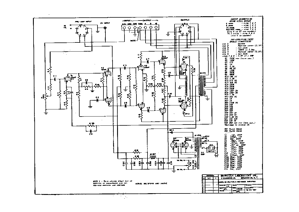 Wiring Diagram Mc 2100 Treadmill Manufactured Home Circuit