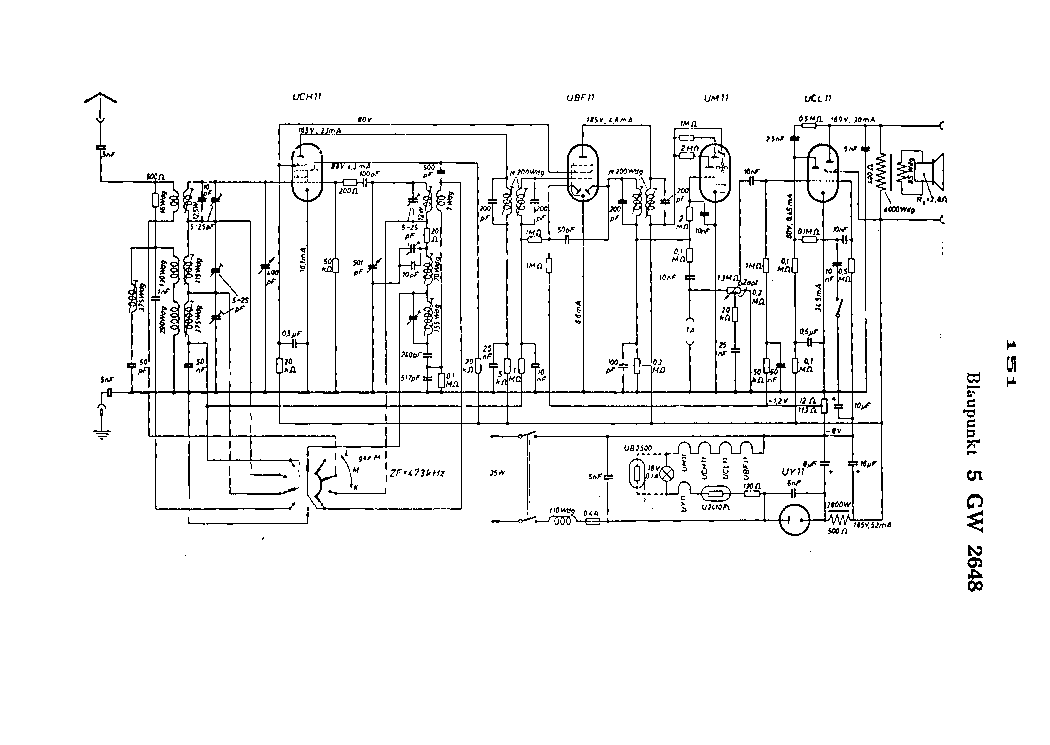 BLAUPUNKT-AMP-MPA500-MANUAL Service Manual download
